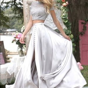 Sherri Hill 50037 Dress